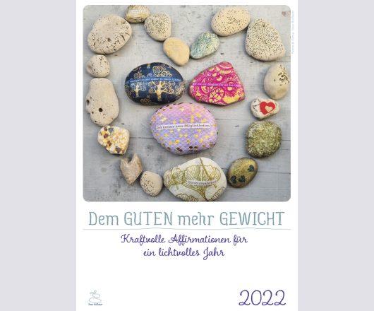 Wand-Kalender 2022