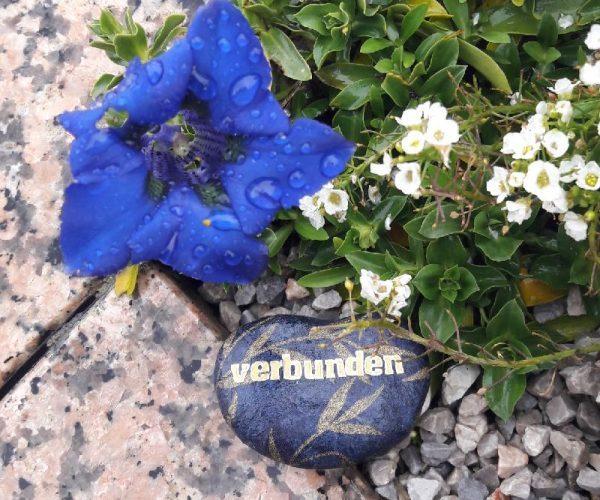 Grab- & Gedenksteine